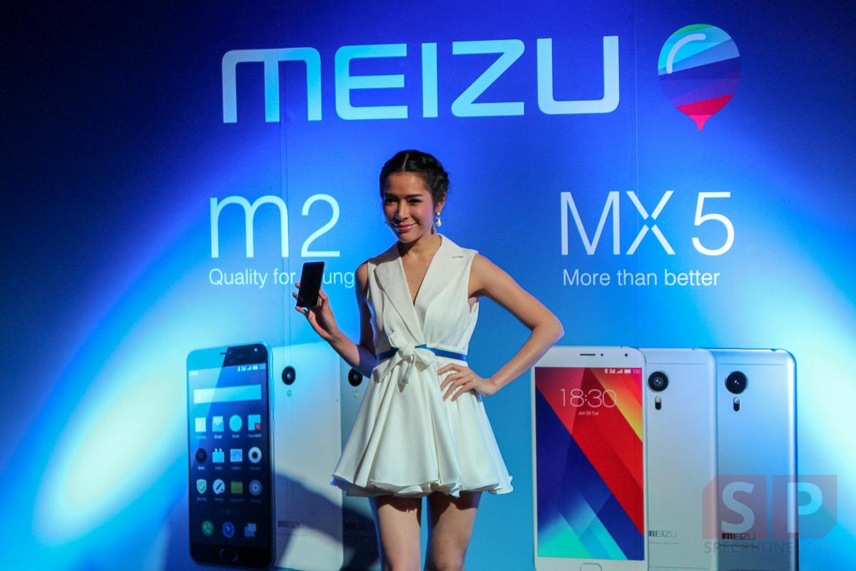 Meizu Launch Meizu M2 and Meizu Mx5 SpecPhone 0011