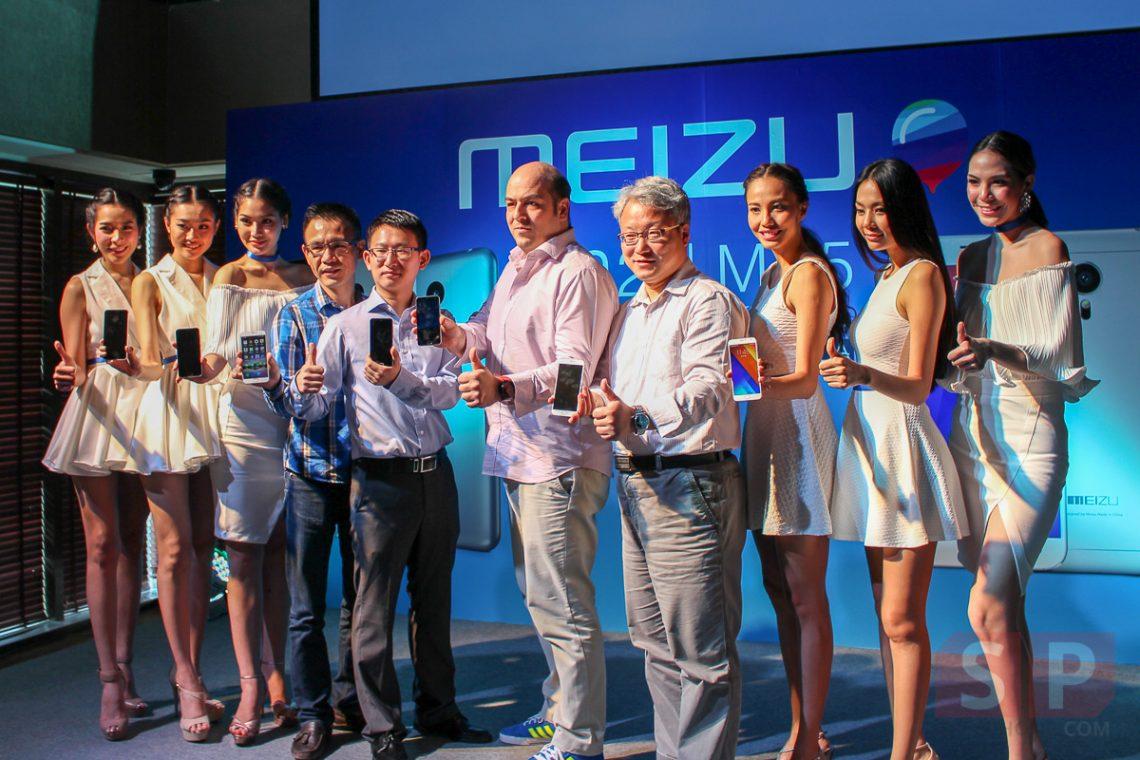 [Hands-on] ลองจับ MEIZU M2 และ MX5 สองมือถือสุดคุ้ม สเปคทรงพลัง ในราคาที่เอื้อมถึง!!