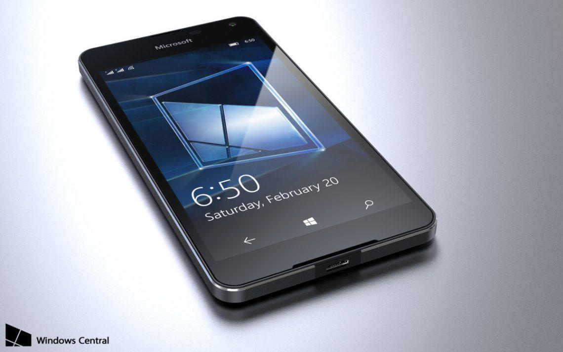 บายยย! Microsoft Lumia 650 อาจจะเป็นมือถือ Lumia รุ่นสุดท้าย
