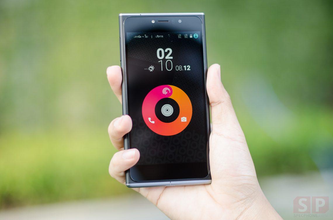 5 เหตุผลที่ควรซื้อ Obi Worldphone SF1 มือถือดีไซน์สุดล้ำมาใช้งาน!!