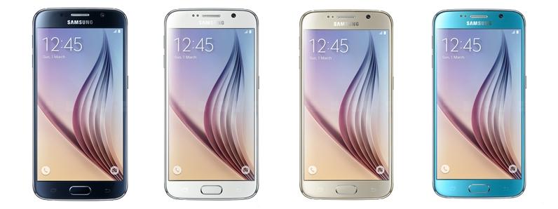 ข่าวลือ!!Samsung Galaxy S7 อาจมาพร้อมระบบสแกนม่านตาและราคาที่แพงขึ้น!!
