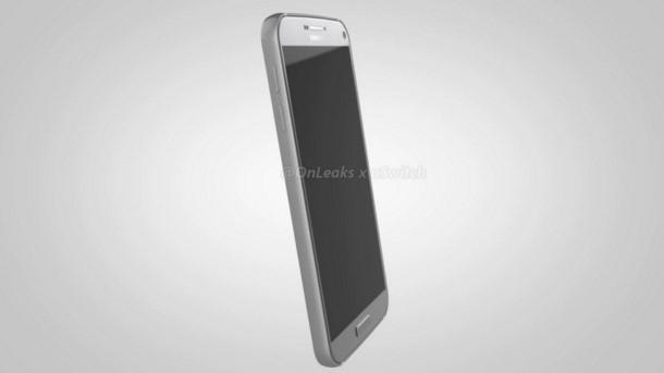 หลุดวีดีโอภาพเรนเดอร์ Samsung Galaxy S7 Plus แบบ 3 มิติ ครั้งนี้ไม่มีช่อง MicroSD