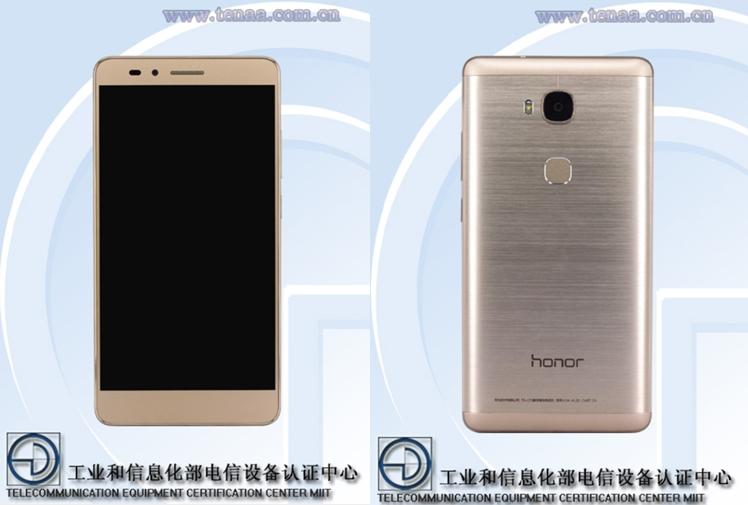 Huawei KIW-AL20 ผ่านการรับรองจาก TENAA คาด!!อาจเป็น Huawei Honor 7 Plus
