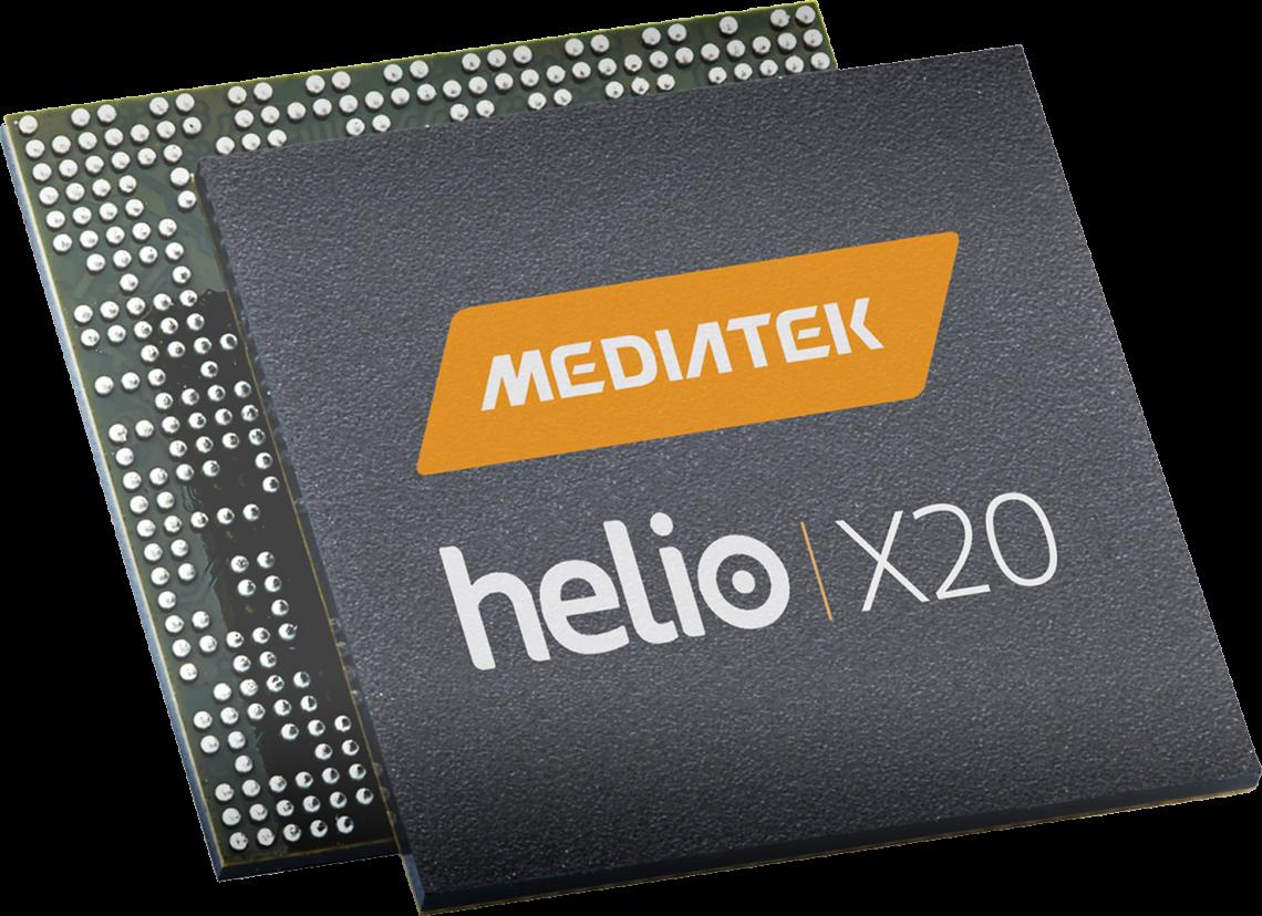 เกินคาด !!! Mediatek Helio X20 ได้คะแนนจาก GeekBench สูงเหลือเชื่อ