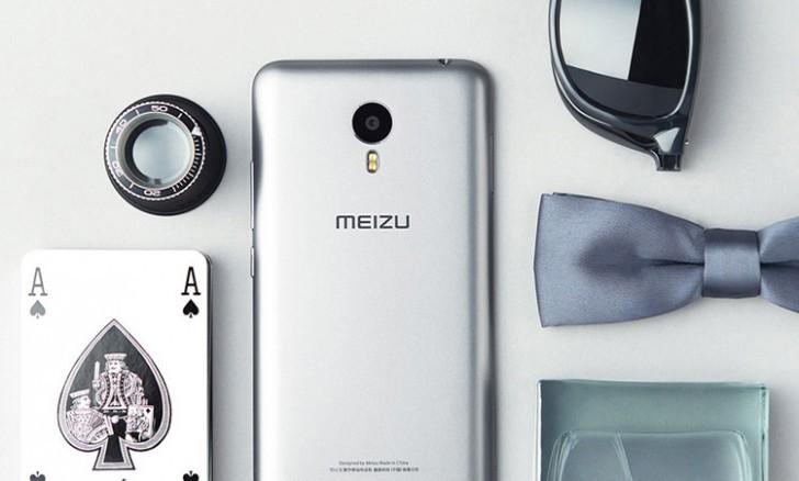 """Meizu ปล่อยภาพอีเวนท์ปริศนา เผยข้อความ""""Something big happens"""""""