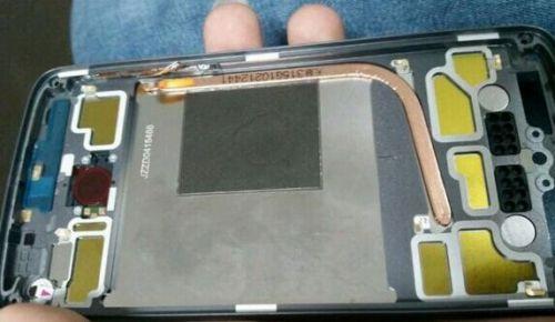 หลุด Motorola Moto X รุ่นต่อไปจะมาพร้อมระบบระบายความร้อนด้วย Heat Pipe