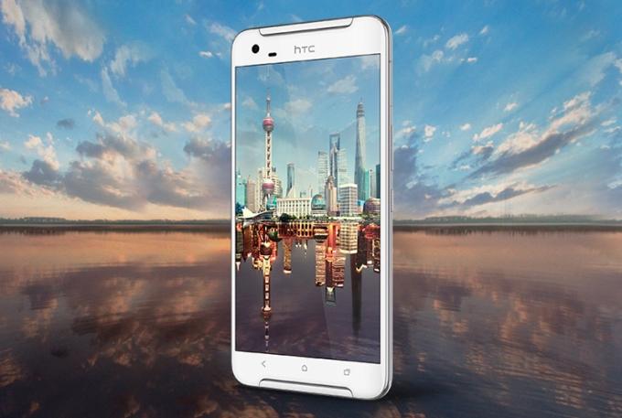 เปิดตัว HTC One X9  อย่างเป็นทางการ จะน่าใช้หรือไม่ไปดูกันเลยยย!!