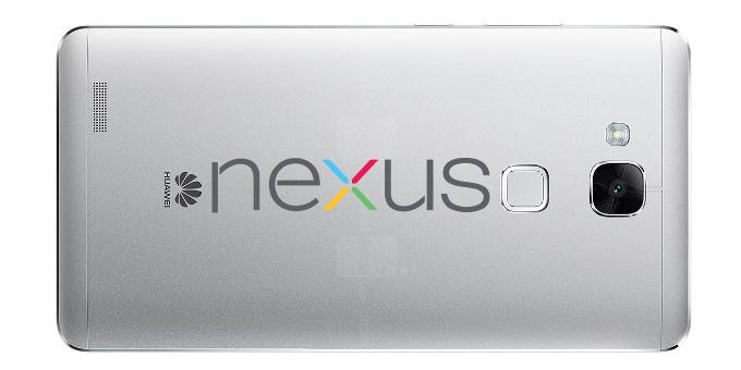 ข่าวลือ!!ปีหน้าอาจมีมือถือ Nexus จาก Huawei ที่มาพร้อม Snapdragon 820!!