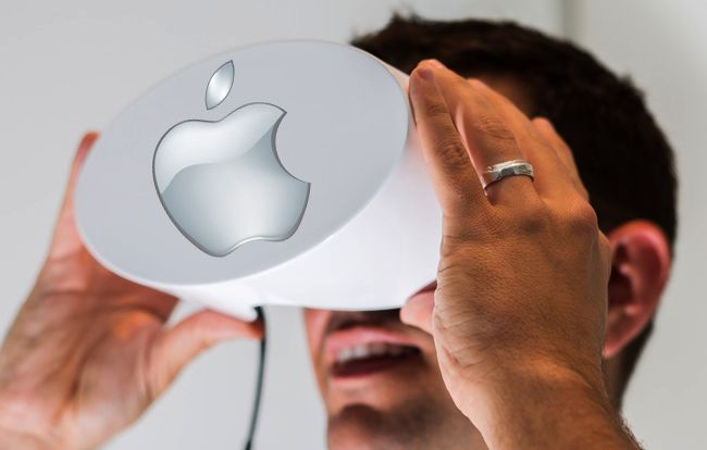 Apple-VR-headset