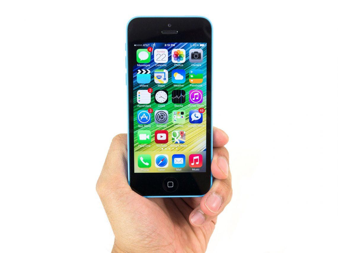 ผิดคาด!!! iPhone จอ 4 นิ้ว รุ่นใหม่จะใช้ชื่อว่า iPhone 5e มาพร้อมชิพ A8 และเปิดตัวมีนาคมนี้!!!