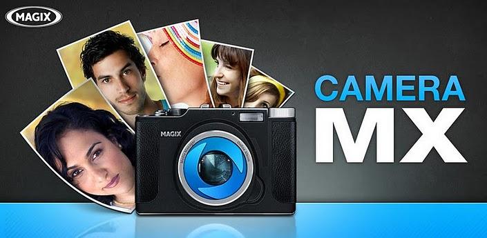 รู้หรือยัง??แอพ CameraMX บน Android ถ่ายภาพแบบ Live Photo  ได้แล้วนะ!!