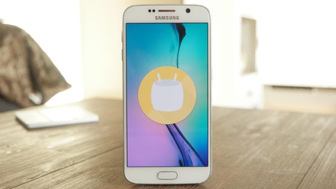 ภาพหลุด !!! Samsung Galaxy S6 และ S6 edge ทำงานบน Android 6.0 Marshmallow !!!