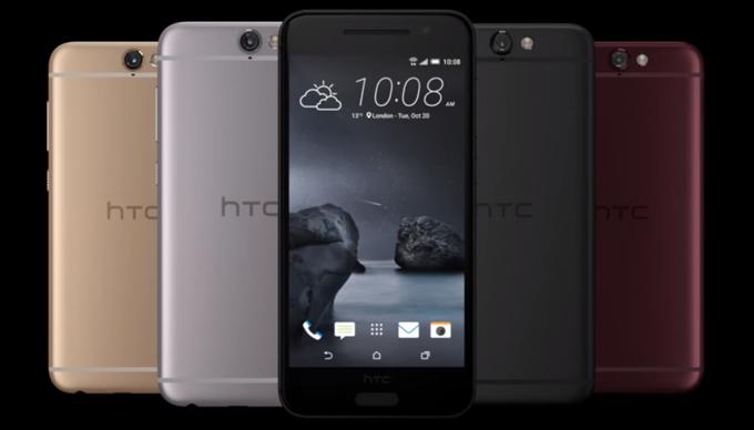 เหมือนกันเป๊ะ!? HTC One M10 จะใช้บอดี้เดียวกับ HTC One A9