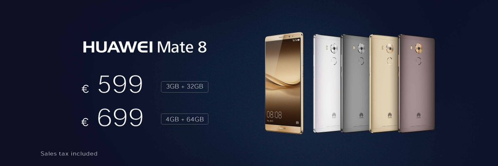 Huawei Mate 82