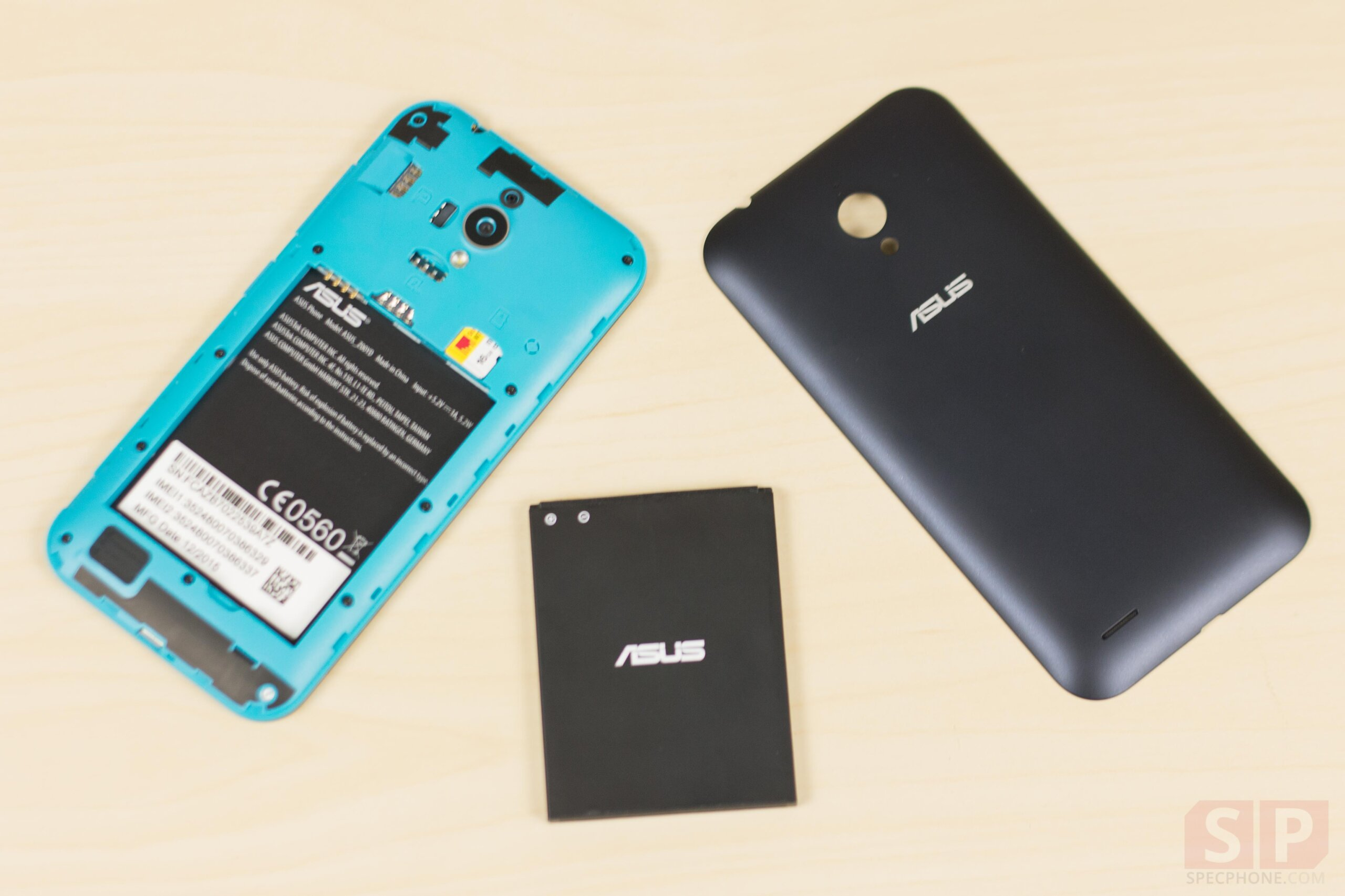 Review ASUS Live SpecPhone 00017 scaled