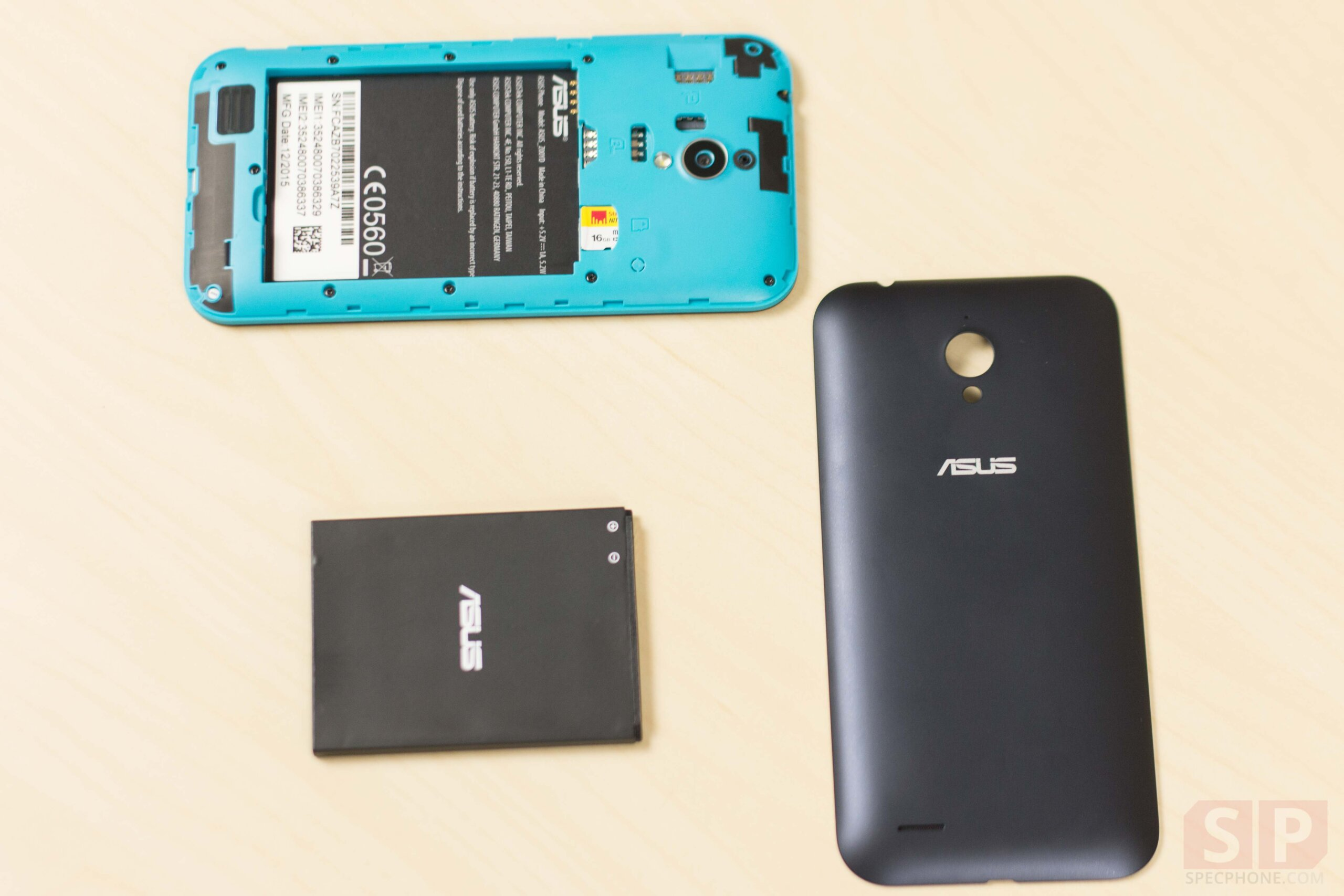Review ASUS Live SpecPhone 00018 scaled