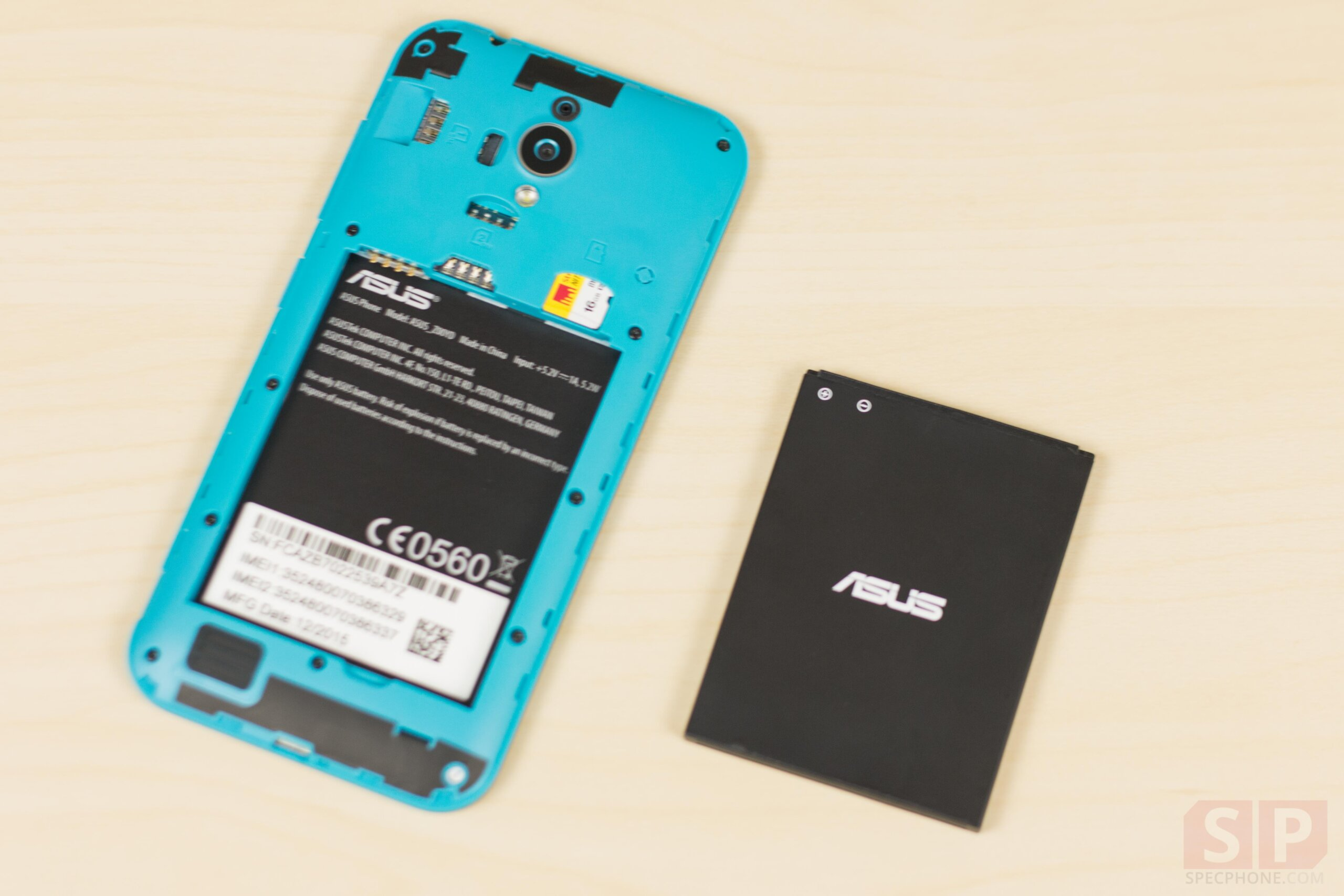 Review ASUS Live SpecPhone 00019 scaled