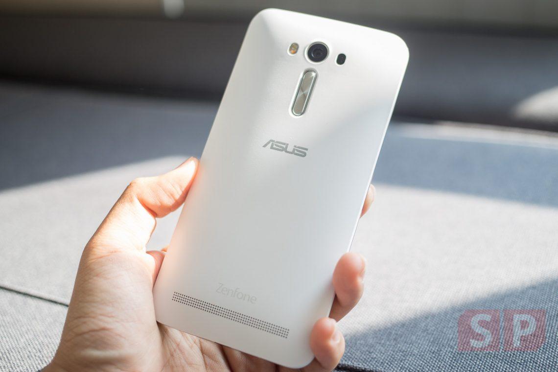 ชี้เป้า ASUS Zenfone 2 Laser ลดราคาเน้นๆ 1,000 บาท เหลือเพียง 4,000 บาทเท่านั้น!!