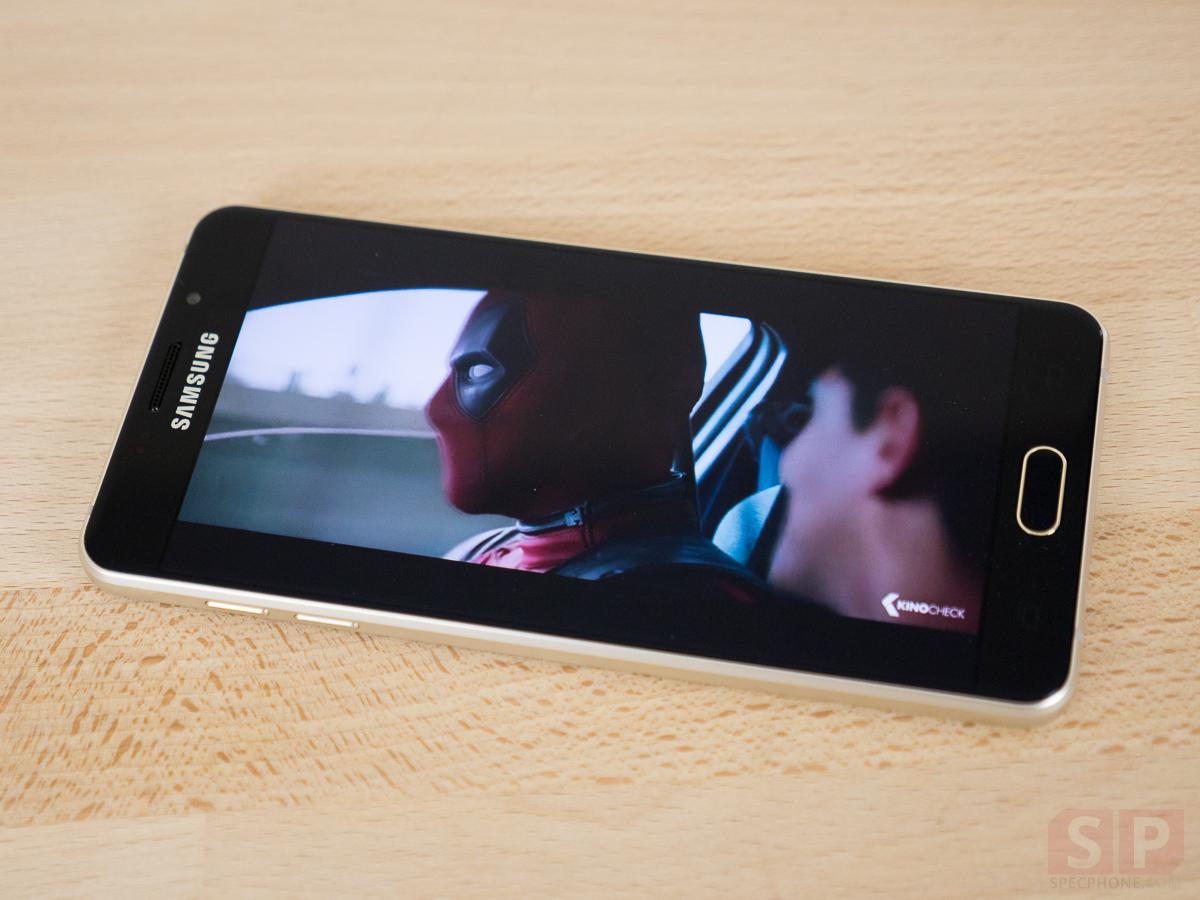Samsung Galaxy A7 23
