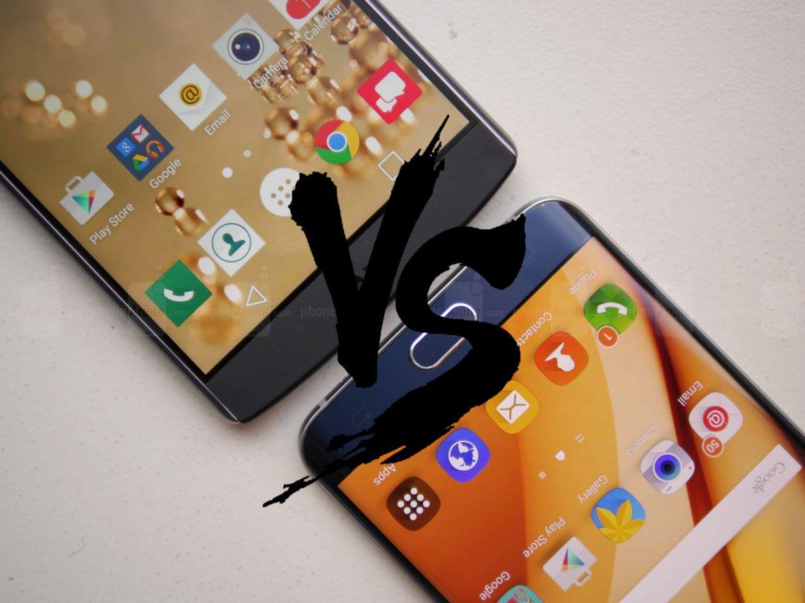 เงิบมั้ยล่ะ!! Samsung โดน LG กัดเบาๆบน Twitter ด้วยเหตุผลที่ทำให้เถียงไม่ออก….!!