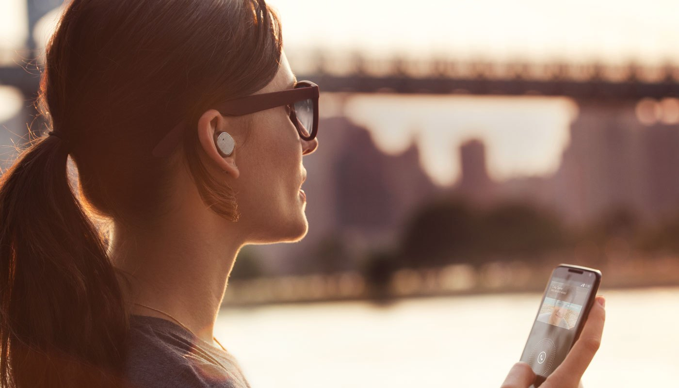 AirPods ชื่อใหม่ของหูฟังใหม่ที่จะมาให้ใช้งานร่วมกับ iPhone 7 โดยเฉพาะ !!!