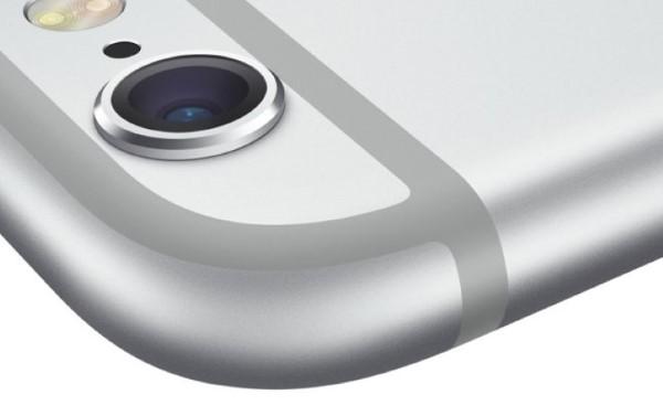 Apple ยื่นขอจดสิทธิบัตร กล้อง iPhone ที่เล็กลง แต่เพิ่มความละเอียดมากขึ้น