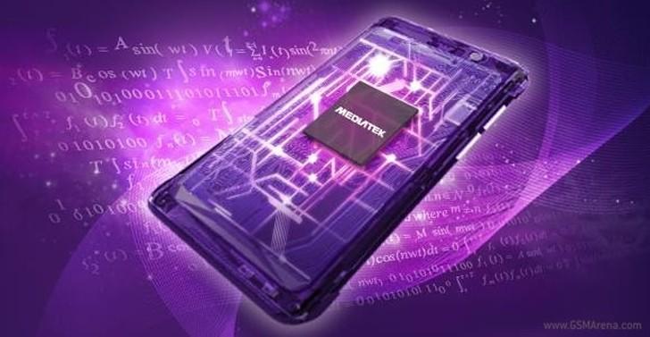 4G แด่ทุกคน !!! MediaTek นำเสนอชิปเซ็ตราคาถูกใหม่สามรุ่นที่สามารถรองรับ 4G LTE ได้