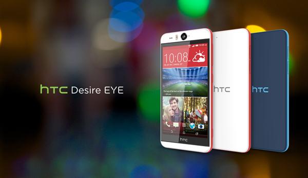 HTC Desire Eye จะได้รับการอัพเดตเป็น Android 6.0 Marshmallow ภายในปีนี้ !!!