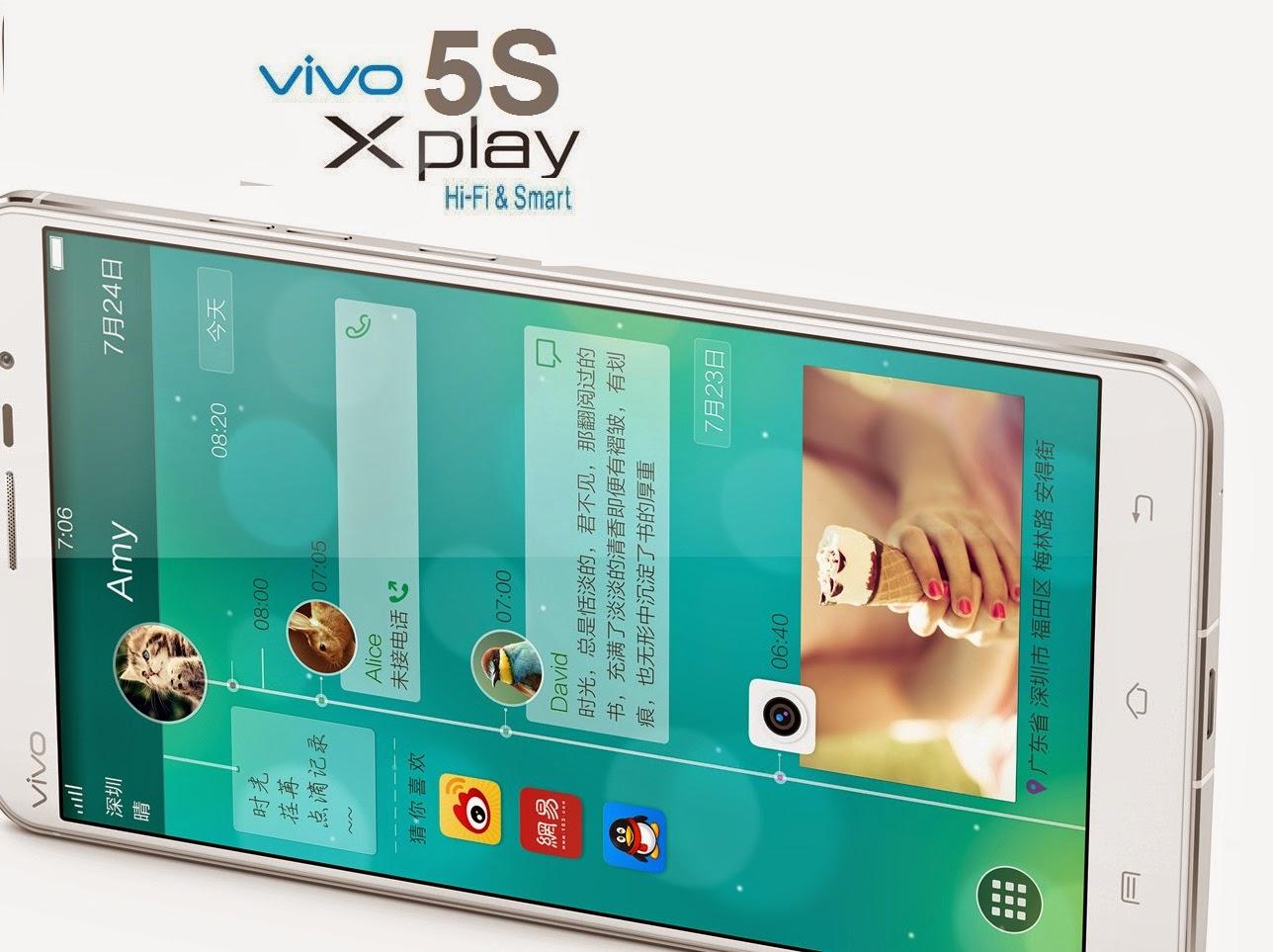 vivoXplay5Srender