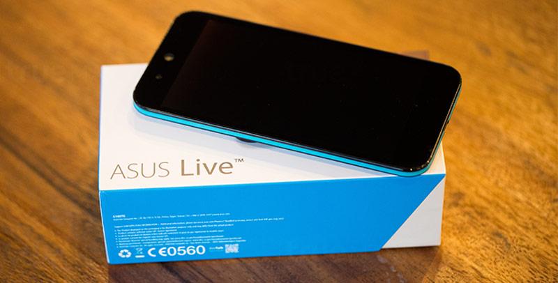 ถูกโครตๆ !!!ซื้อ ASUS Live ผ่านทาง iTruemart วันนี้ลดสูงสุดเหลือเพียง 3,190 บาทเท่านั้น