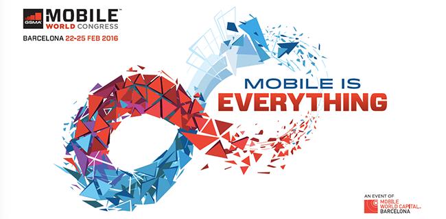 รวมมือถือที่เปิดตัวใหม่ในงาน Mobile World Congress 2016 มือถือตัวแรง สเปคเทพมาเพียบ!!