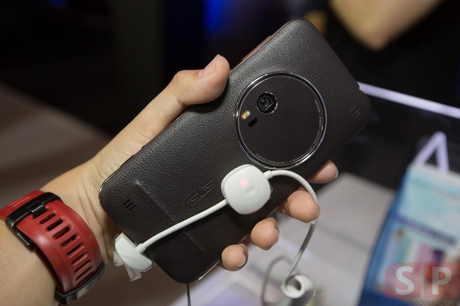 Hands On ASUS Zenfone Zoom