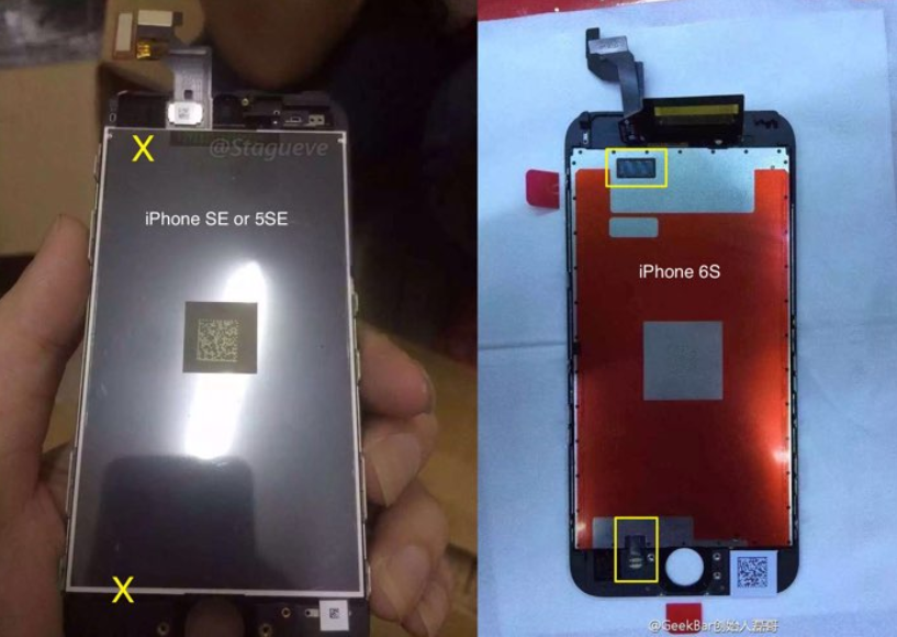 Alleged-iPhone-SE-is-compared-to-the-Apple-iPhone-6s
