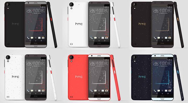 หลุดรายละเอียด !! HTC A16 สมาร์ทโฟน HTC ระดับเริ่มต้น ในราคาประมาณ 5,400 บาท !!