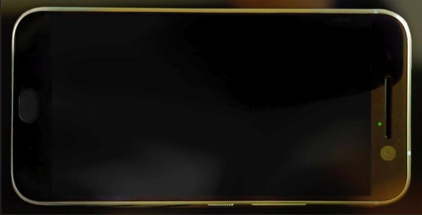 ภาพหลุด HTC One M10 เผยการออกแบบแตกต่างจากรุ่นเรือธงรุ่นก่อนหน้า!!!