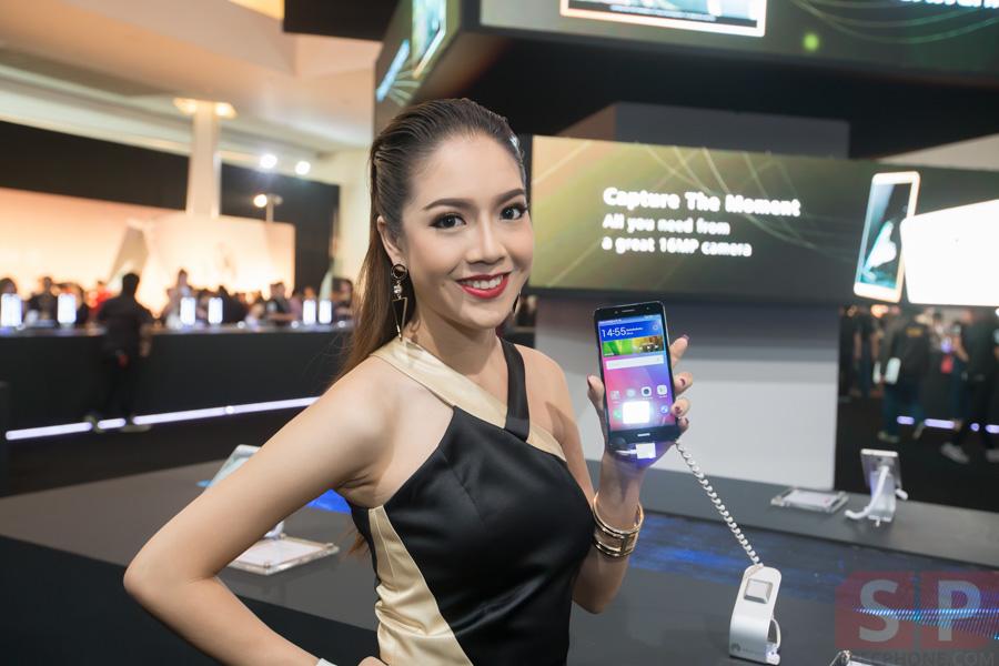 [Hands-on] ลองเล่น Huawei GR5 เรือธงรุ่นกลาง พร้อมปุ่มสแกนนิ้วระดับเทพ ในราคา 8,990 บาท