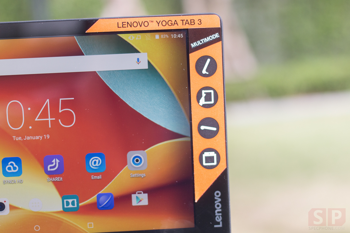 Review Lenovo YOGA Tab 3 SpecPhone 00009
