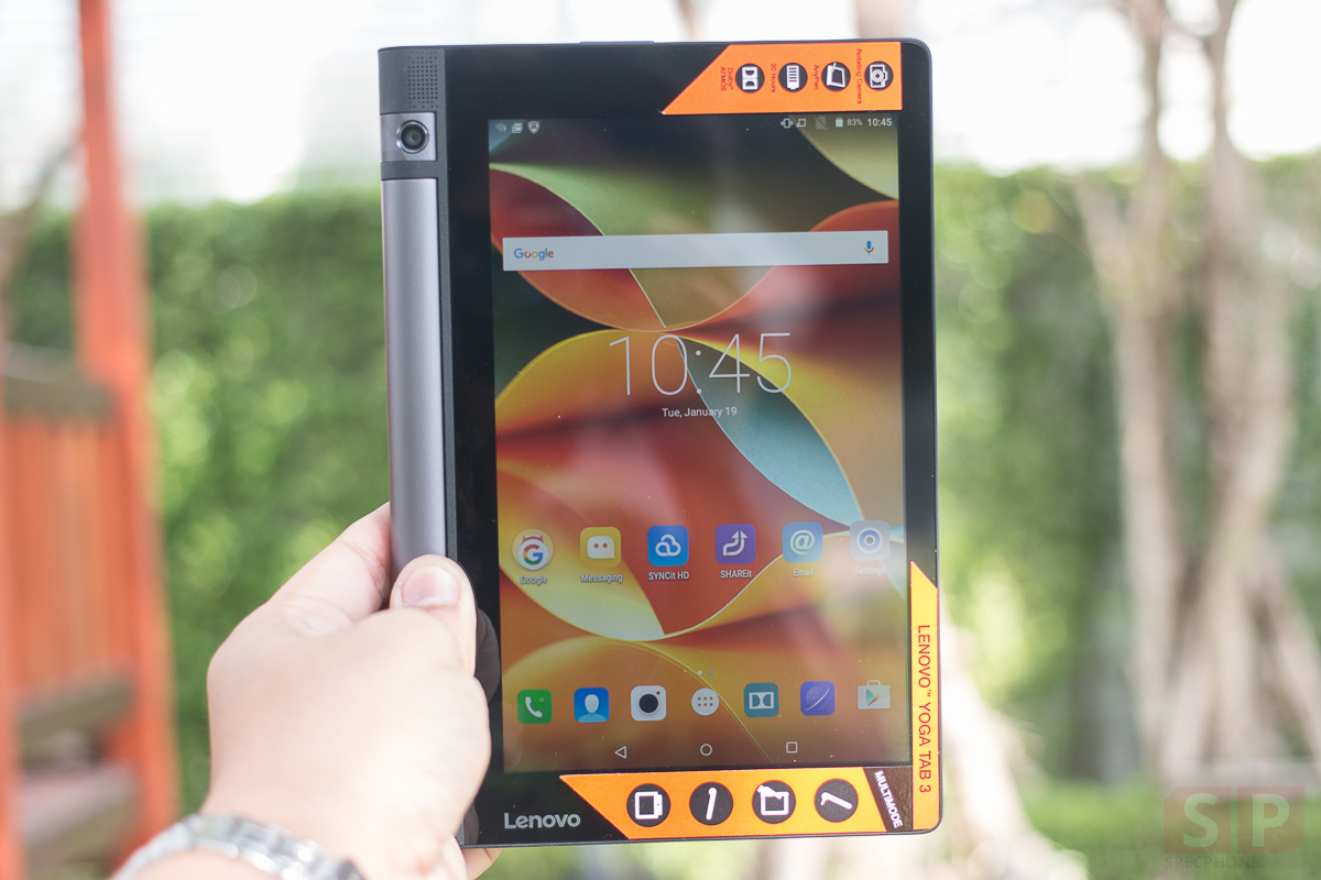 Review Lenovo YOGA Tab 3 SpecPhone 00011