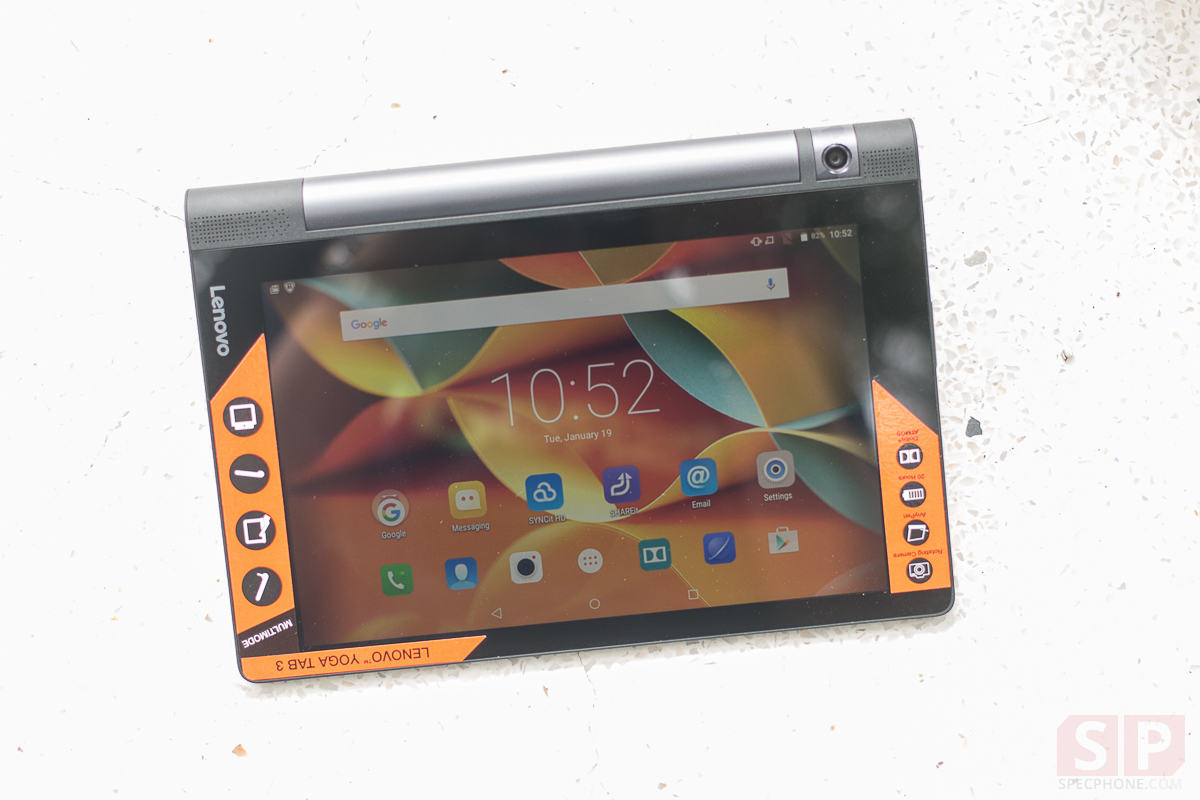 Review Lenovo YOGA Tab 3 SpecPhone 00017