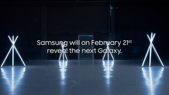 [มีคลิป] Samsung เตรียมเปิดตัว Samsung Galaxy S7 ล่าสุด!!เผยคลิปโฆษณาตัวที่ 4 ออกมาแล้ว!!
