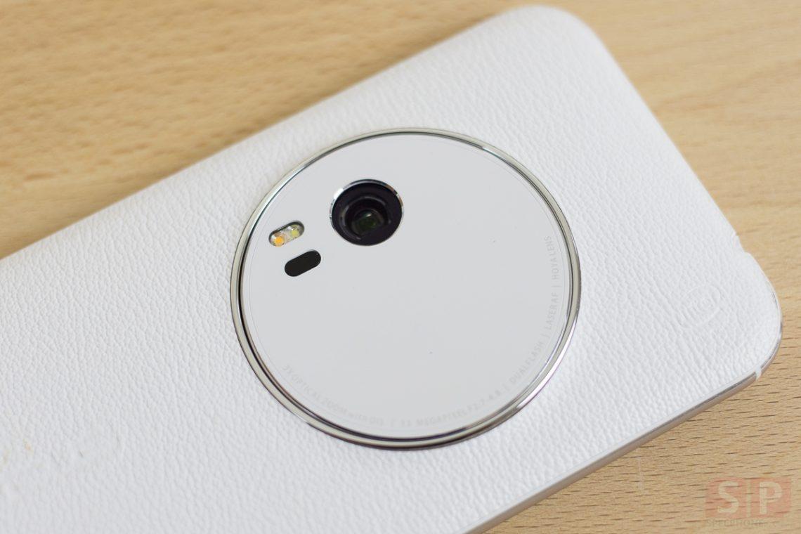 งานกล้องคู่ก็มา! ASUS Zenfone 3 Zoom กล้องคู่ 16 ล้าน แบต 5000 mAh เจอกันต้นปีหน้า!!