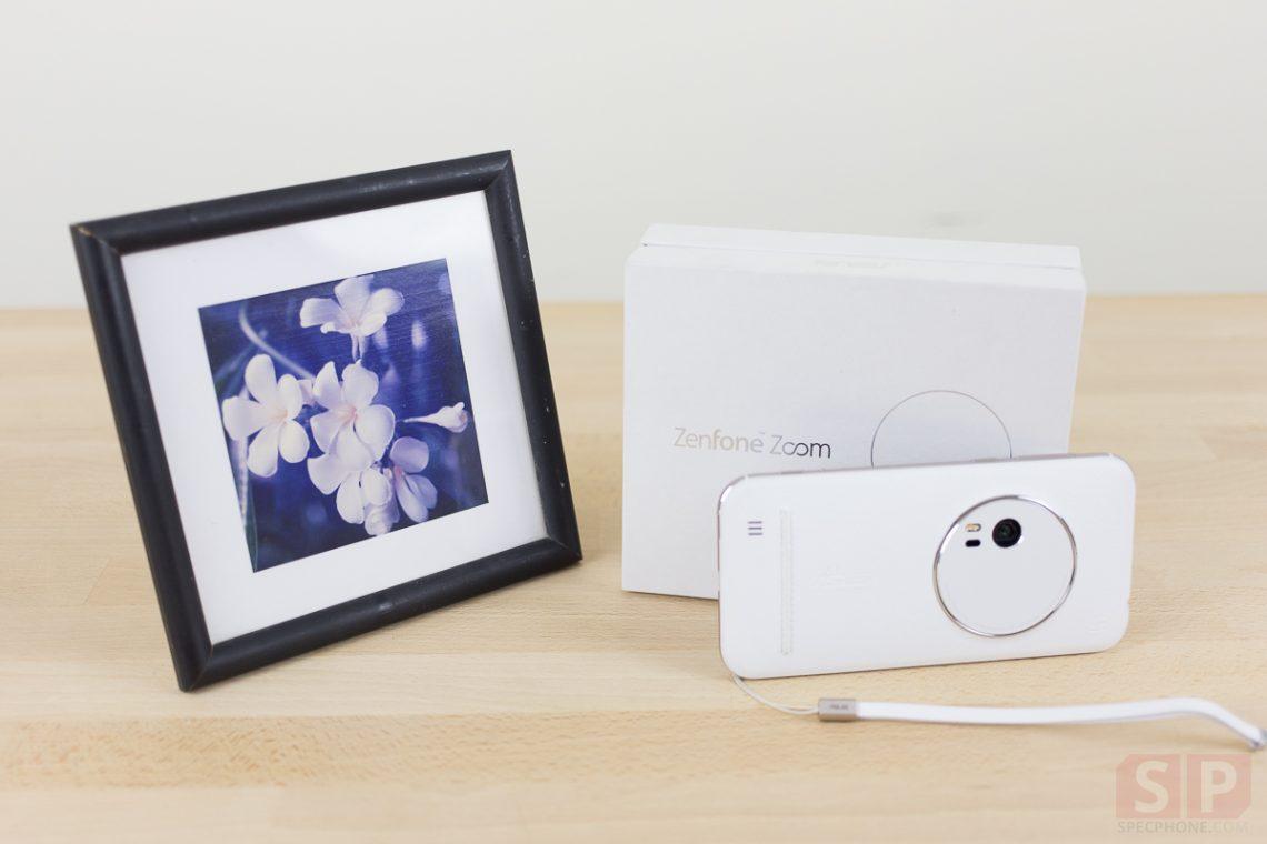 [Review] รีวิว ASUS Zenfone Zoom มือถือกล้องเทพซูมแบบ Optical 3x ในราคา 16,990 บาท