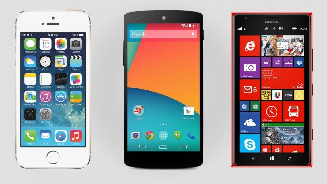นักพัฒนา Windows Phone มีรายได้เฉลี่ยต่อเดือน เป็น 2 เท่าของนักพัฒนา Android !! และมากกว่านักพัฒนา iOS ถึง 50 %