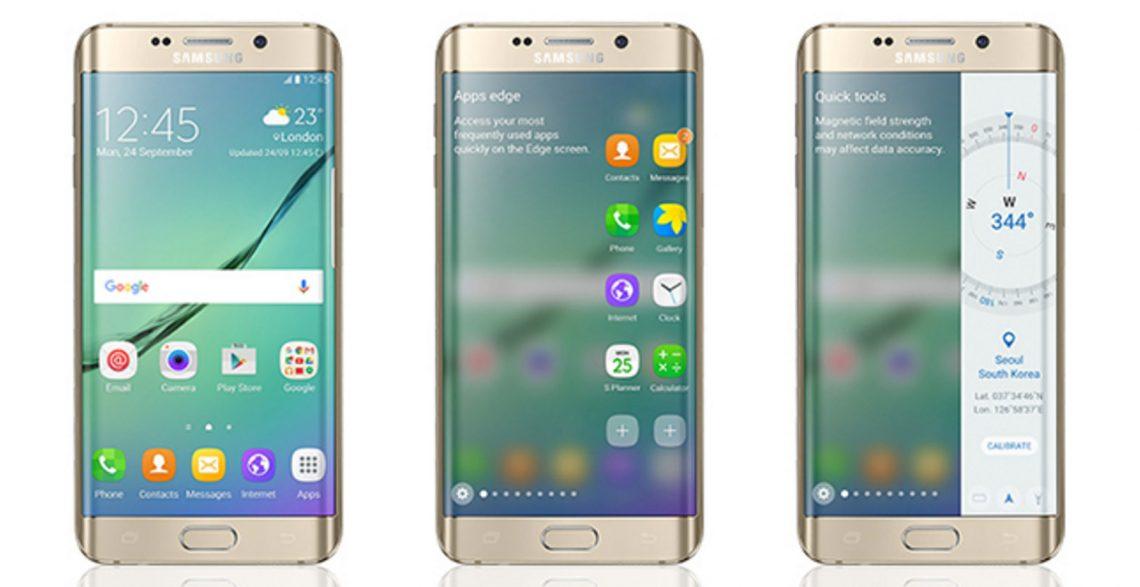 ส่อง!!ฟีเจอร์ใหม่ใน Galaxy Edge ที่เพิ่มเข้ามาใน Android 6.0 Marshmallow