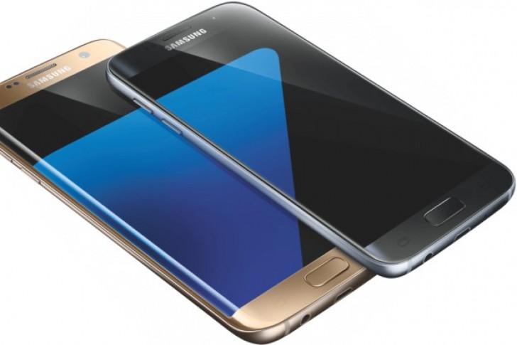 ล่าสุด!! Samsung Galaxy S7 และ S7 edge เข้ารับการตรวจสอบคุณภาพจาก FCC แล้ว!!
