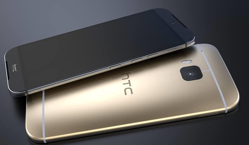 HTC One M10 จ่อเปิดตัวที่ลอนดอน 11 เมษายนนี้เจอกันแน่!!