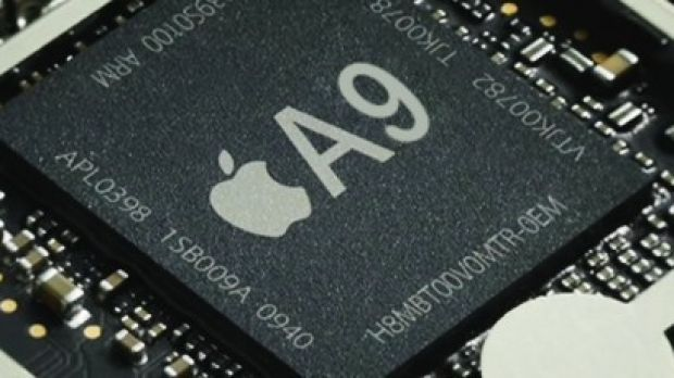 iphone 7 features a9