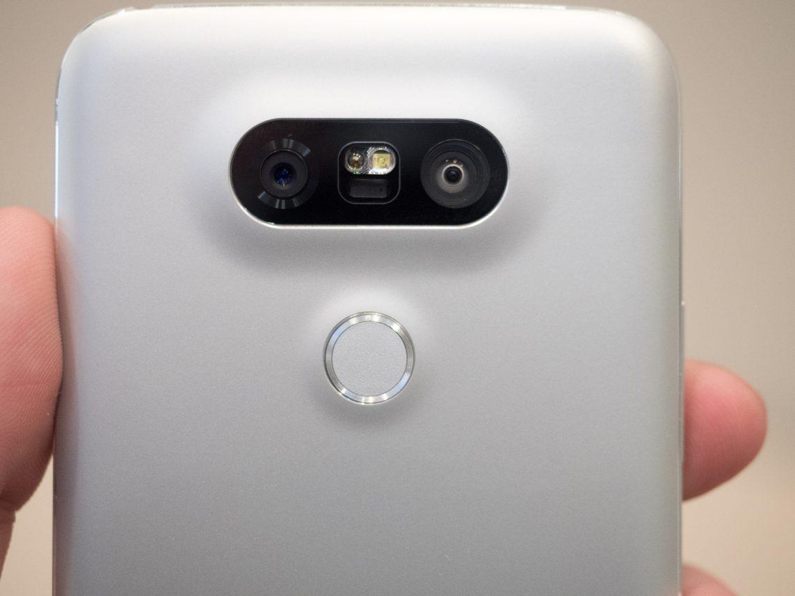 เปรียบเทียบภาพจากกล้องของ LG G5 ดีกว่ารุ่นอื่นยังไงมาดูกันเลย!!!