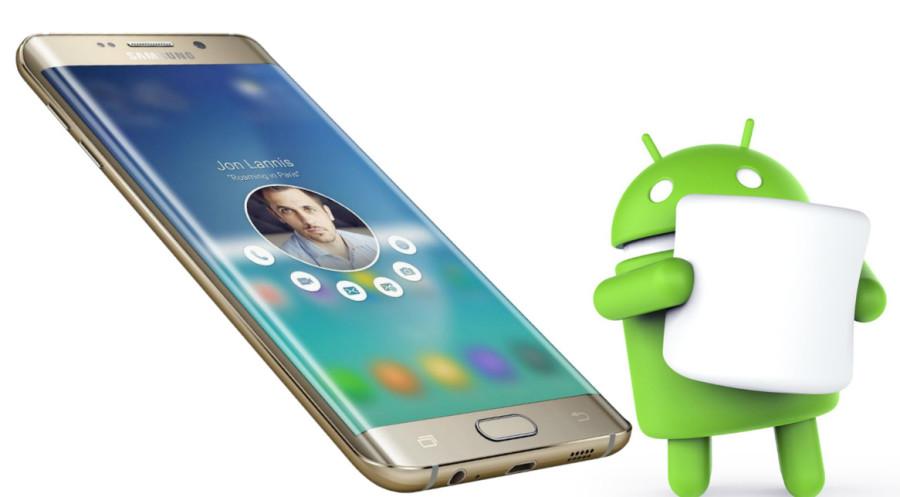 Samsung อัพเดทฟีเจอร์ Android 6.0 Marshmallow จัดเต็มให้สมกับการรอคอย !! อัพเดทเบราว์เซอร์ใหม่ โหมดการแบ่งจอ และอื่น ๆ