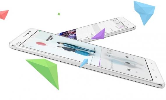 Vivo Xplay 5 จะมาพร้อมกับแรมขนาด 6 GB เป็นเครื่องแรกของโลก !!